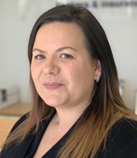 Natalie Maras, Riverina Finance and Insurance Solutions