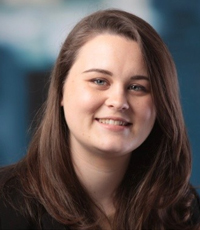 Melanie Raumer, QBE Insurance