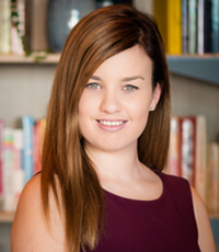 Katie Stranaghan, High Street Underwriting Agency