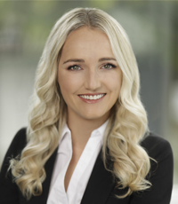 Kara McInnes, CHU Underwriting