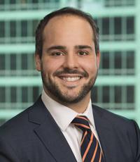 Joseph Hershewe, Berkshire Hathaway Specialty Insurance