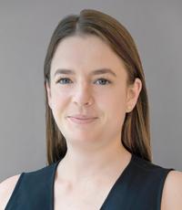 Jacinta Chisholm, CGU Insurance