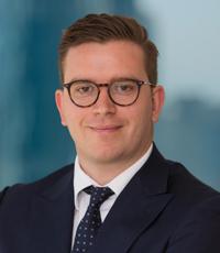 Hayden Veanes, Berkshire Hathaway Specialty Insurance