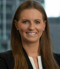 Carly Stephens, HDI Global SE, Australia