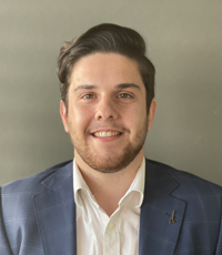 Alex White, Chubb Insurance Australia