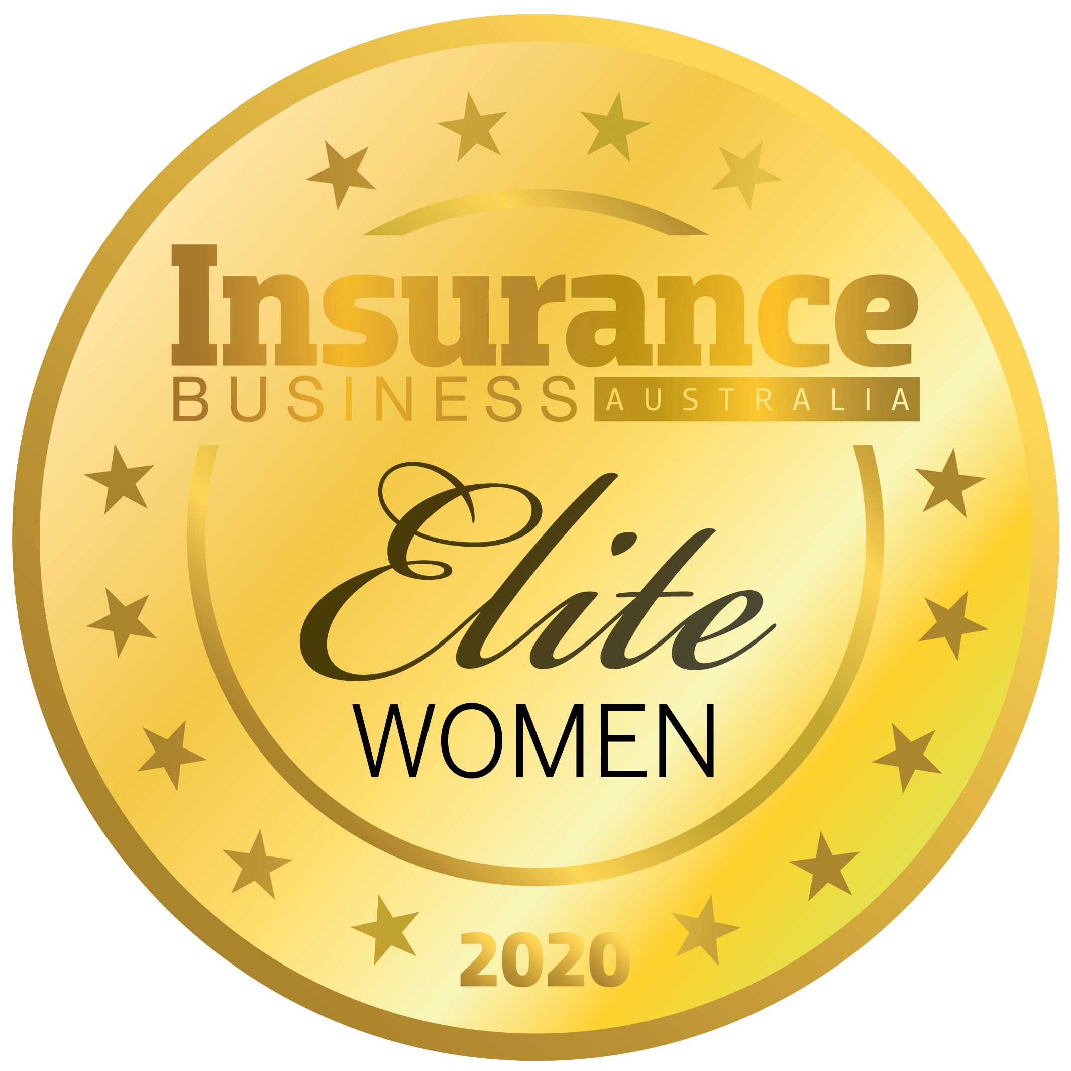 Elite Women in Insurance