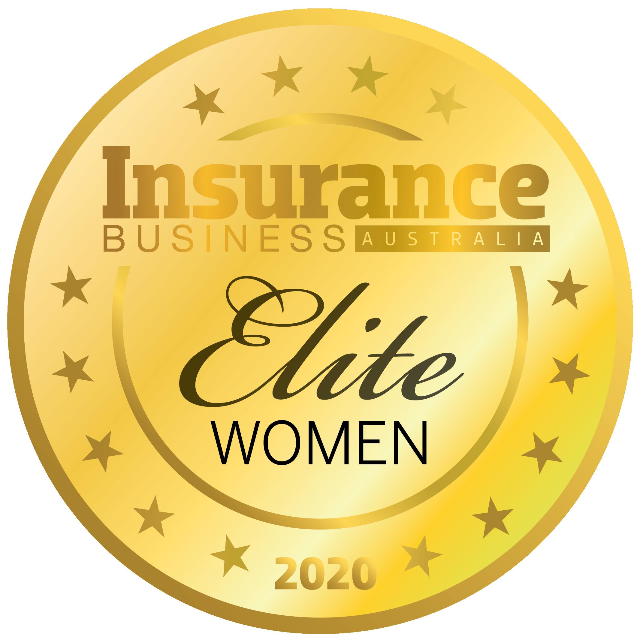 Elite Women in Insurance