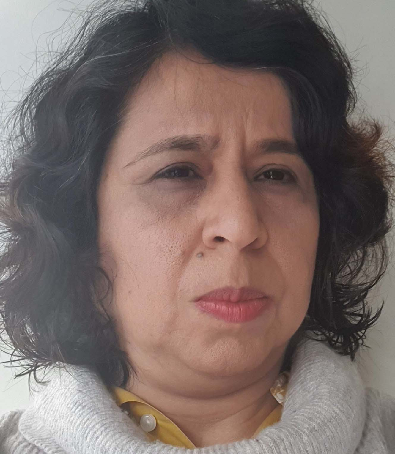 Meena Wahi, Cyber Data-Risk Managers