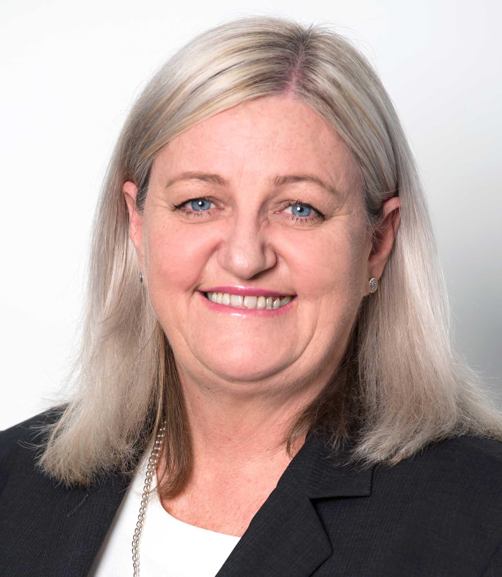 Angela Stevens, GT Insurance