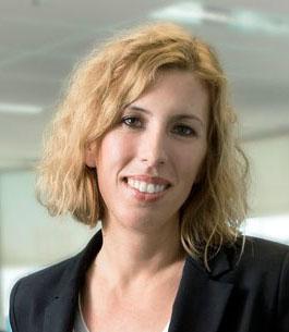 Jenny O'Neill, Hollard Insurance
