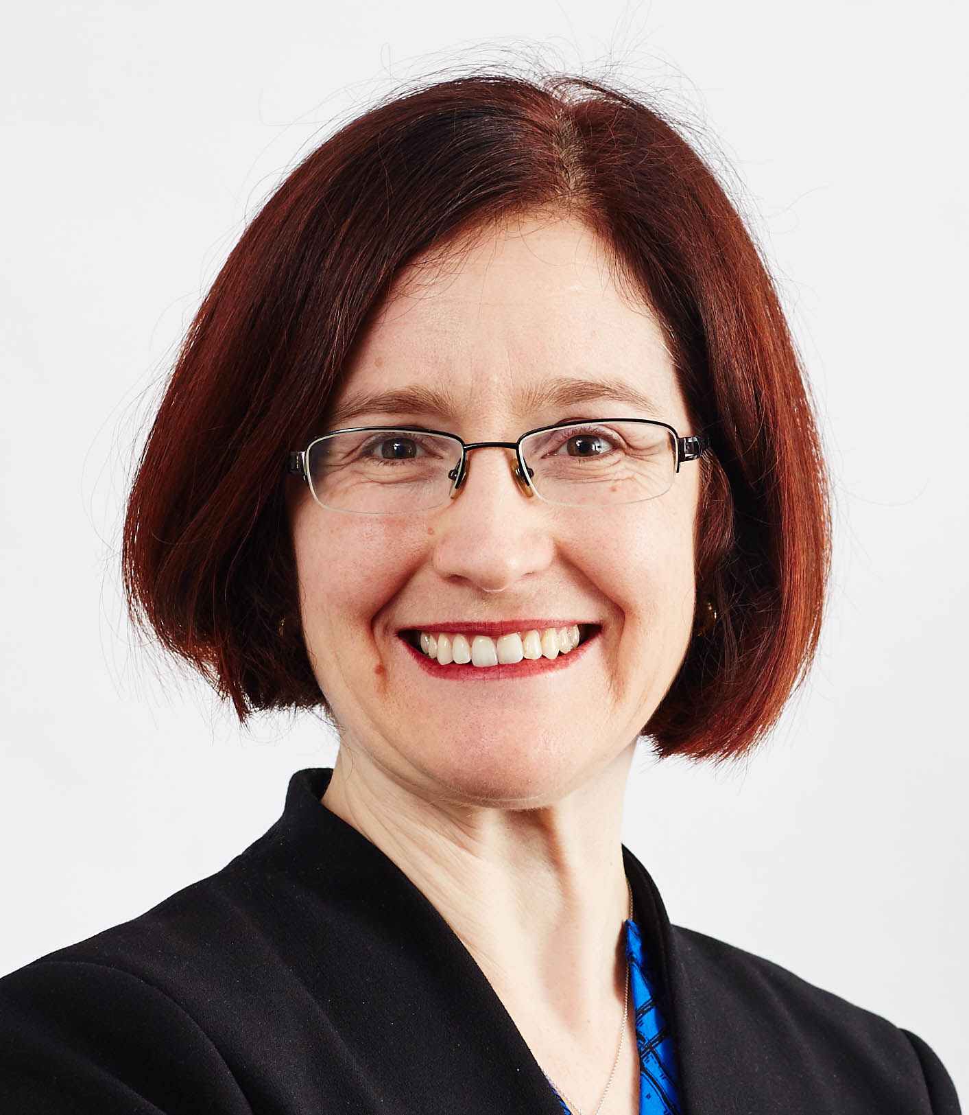 Vanessa Maher, Liberty Specialty Markets