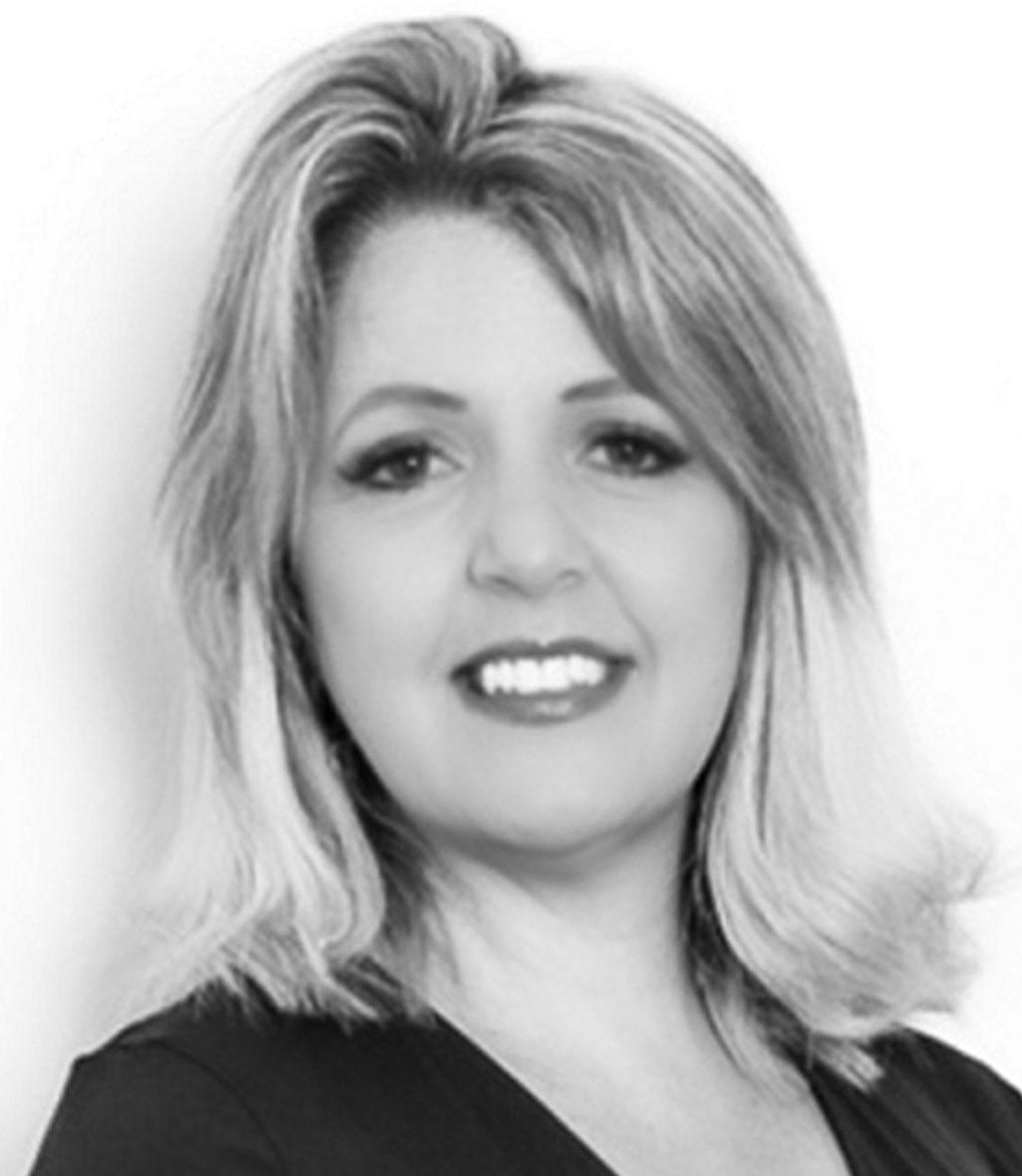 Anita Lane, Solution Underwriting Agency