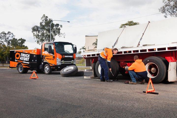 NTI launches free roadside initiative