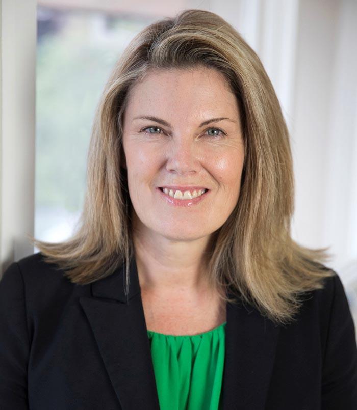 Katrina Johnson, CHU Underwriting Agencies