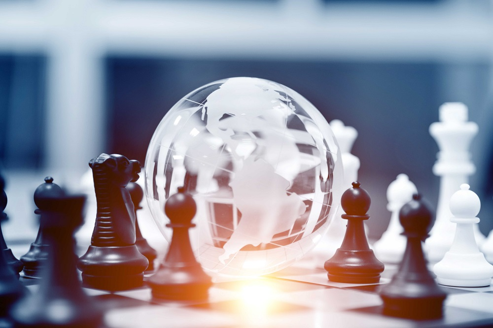 Insuring geopolitical instability | Insurance Business