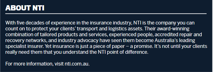 About NTI