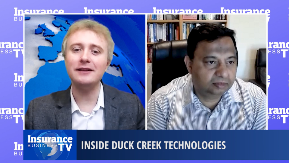 WATCH: How is insurance innovating to meet customer expectations?