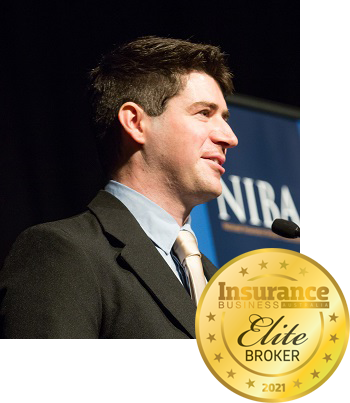 Adam Ware, BJS Insurance Brokers (Gippsland) Pty Ltd