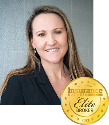 Lisa Carter, Clear Insurance