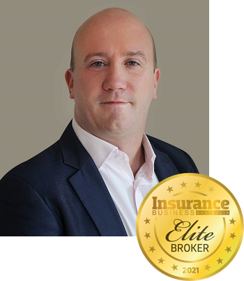 Luke McMahon, Bespoke Insurance Group
