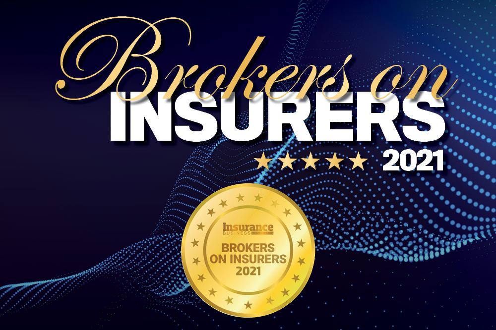 Brokers on Insurers 2021
