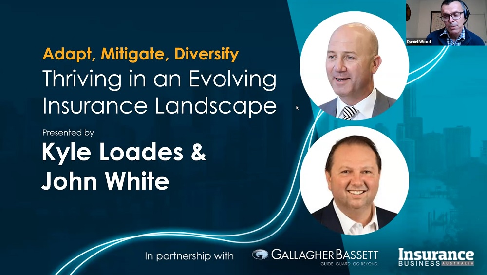 Adapt, mitigate, diversify: Thriving in an evolving insurance landscape