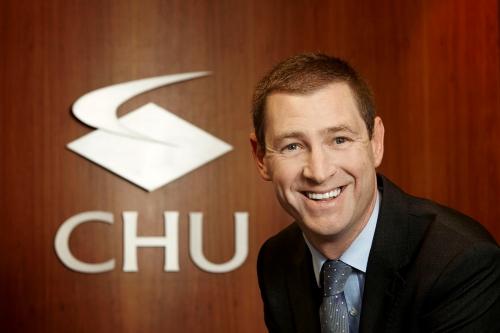 CHU CEO forecasts 2020 trends