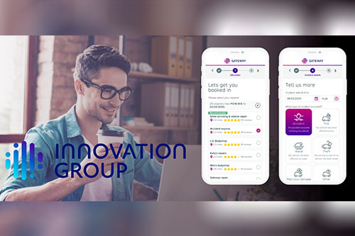 New look for Innovation Group revealed