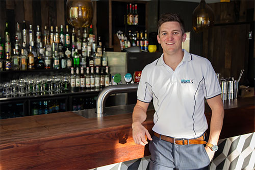 Brokering for hospitality: pouring a schooner of the best insurance plan