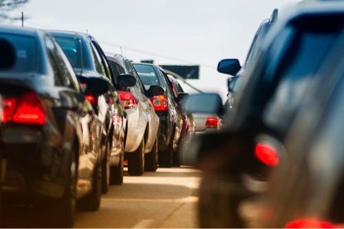 RACQ reveals Queensland's most congested roads