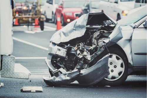 IAG improves car accident claims process with AI