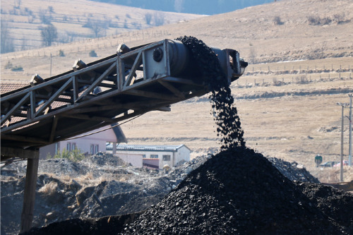 Insurers retreat from coal industry – report