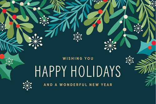 Merry Christmas and Happy New Year from all at Insurance Business Australia