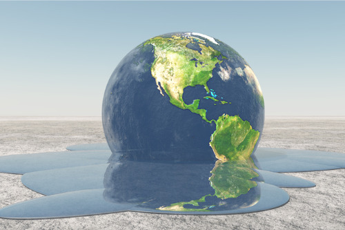 Insurers can withstand the impacts of climate change