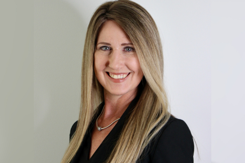 Meet the woman behind the rebuilding of Innovation Group Australia