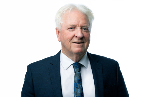 Proud founder looks back – and ahead – as GSK Insurance Brokers turns 40