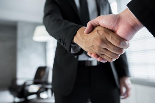 Broker network buys 50% stake in insurance service provider