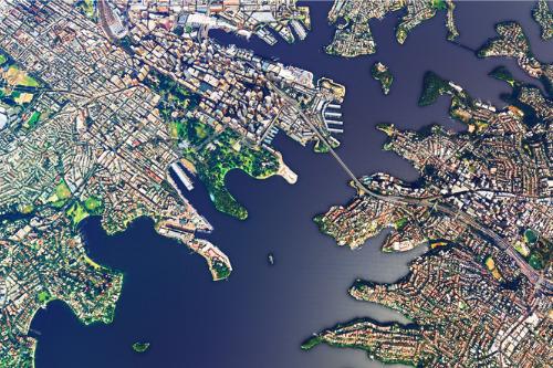 Nearmap enhances post-catastrophe aerial imagery program