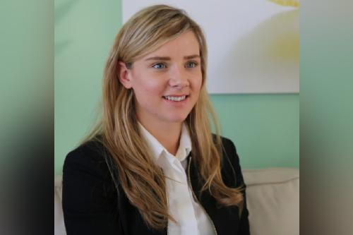 MetLife Australia auditor named BFO Young Ambassador for 2021