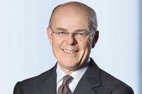 Zurich CEO: Public-private insurance schemes needed for systemic loss events