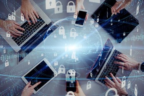 Crisis communication in a hostile cyber landscape
