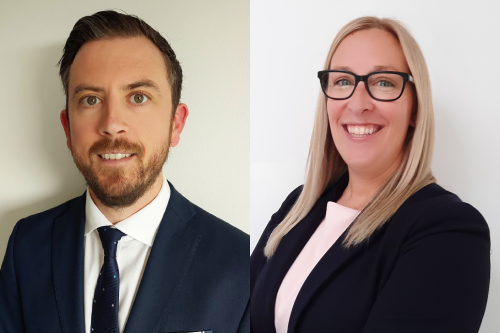 McLarens appoints new senior TPA specialists