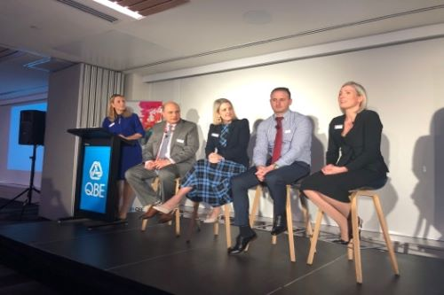 CEOs weigh in at Dive In Festival