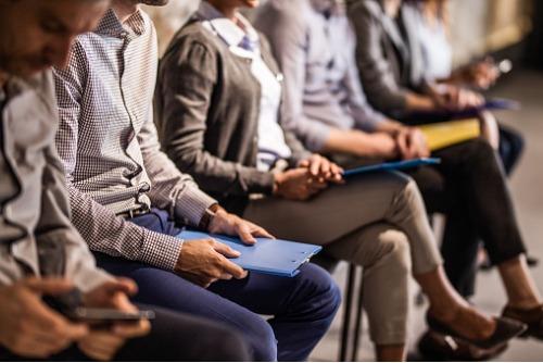 This week's top insurance jobs - September 30, 2019