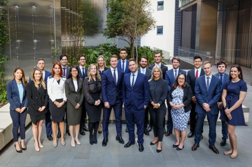 Wotton + Kearney welcomes top financial lines insurance team in Perth