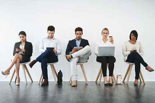 This week's top insurance jobs - October 28, 2019