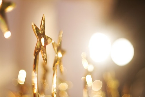 Celebrate the best in the industry with upcoming awards