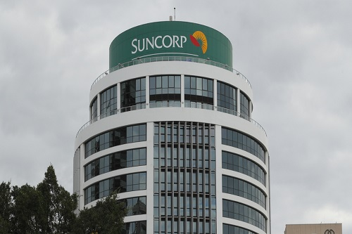 Suncorp supports victims of recent catastrophic events