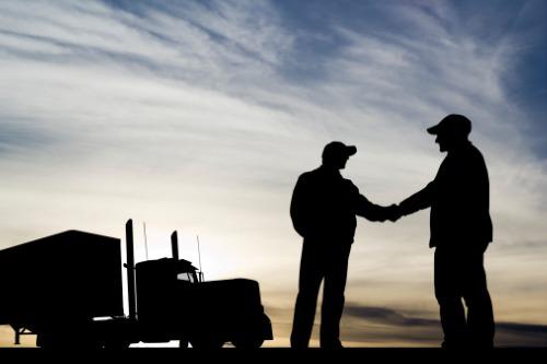 NTI celebrates 30 years of partnership with the Australian Trucking Association