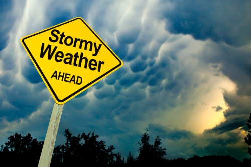 Is Australia really ready for storm season?